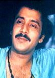 Koushik Bandyopadhyay Person Poster