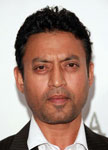 Irrfan Khan Person Poster