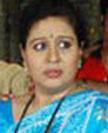 Rina Chowdhury Person Poster
