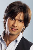 Shahid Kapoor Person Poster