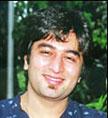 Shekhar Ravjiani Person Poster