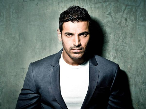 John Abraham Photo gallery