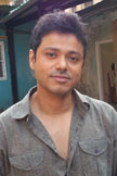 Premjit Mukherjee Person Poster