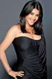 Ekta Kapoor Person Poster