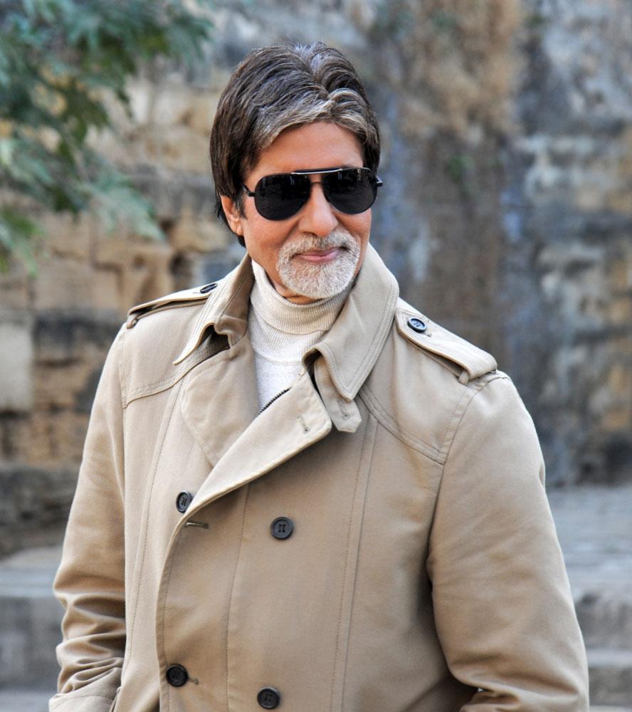 Amitabh Bachchan Photo gallery