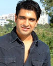 Eijaz Khan Person Poster