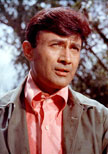 Dev Anand Person Poster