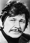 Charles Bronson Person Poster