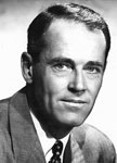Henry Fonda Person Poster