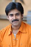 Pavan Kalyan Person Poster