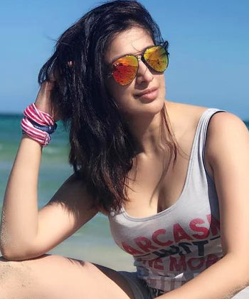 Raai Laxmi Photo gallery