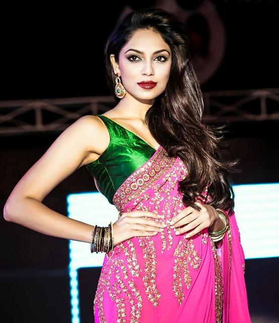 Sobhita Dhulipala Photo gallery
