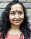 Gargi Mukherjee Person Poster