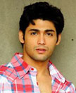 Ruslaan Mumtaz Person Poster