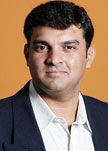 Siddharth Roy Kapur Person Poster