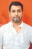 Neeraj Pandey Person Poster