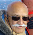 Vijaypat Singhania Person Poster