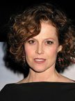 Sigourney Weaver Person Poster