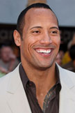 Dwayne Johnson Person Poster