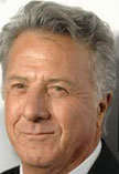 Dustin Hoffman Person Poster