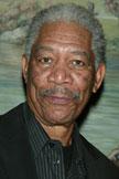 Morgan Freeman Person Poster