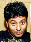 Raj Chakraborty Person Poster