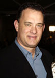 Tom Hanks Person Poster