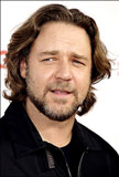 Russell Crowe Person Poster
