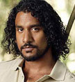 Naveen Andrews Person Poster