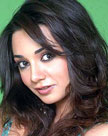 Ira Dubey Person Poster