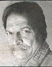Ravi Patwardhan Person Poster