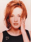 Joan Cusack Person Poster