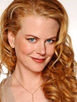 Nicole Kidman Person Poster