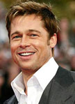 Brad Pitt Person Poster