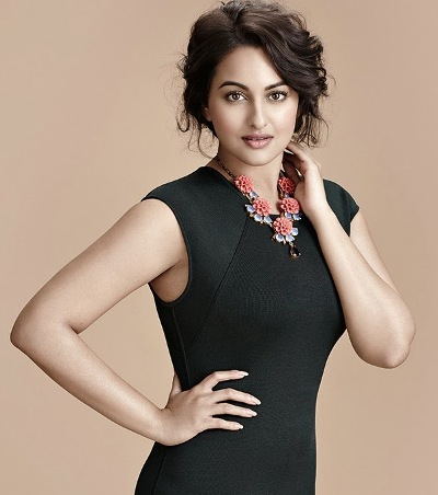 Sonakshi Sinha Photo gallery