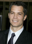 Timothy Olyphant Person Poster