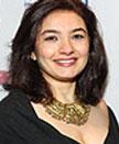 Zenobia Shroff Person Poster