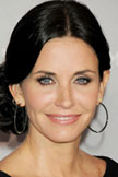 Courteney Cox Person Poster