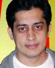 Vijay Lalwani Person Poster