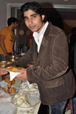 Vansh Bhardwaj Person Poster