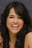 Michelle Rodriguez Person Poster