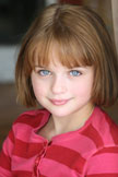 Joey King Person Poster