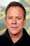 Kiefer Sutherland Person Poster