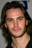 Taylor Kitsch Person Poster