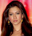 Gauhar Khan Person Poster