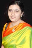 Vibhavari Joshi Person Poster