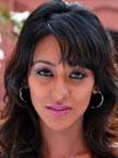 Vedita Pratap Singh Person Poster