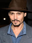 Johnny Depp Person Poster