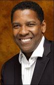Denzel Washington Person Poster