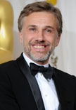 Christoph Waltz Person Poster